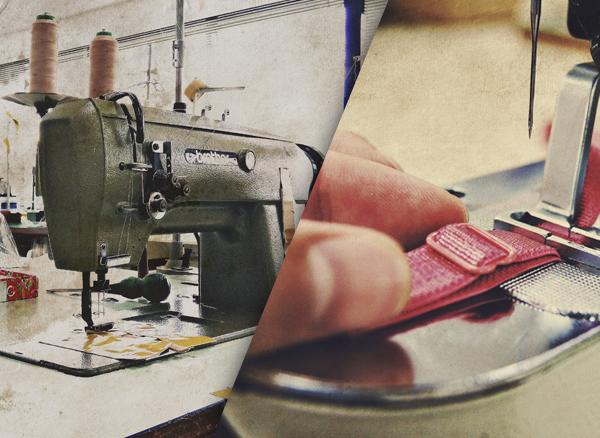 OEM縫製工場