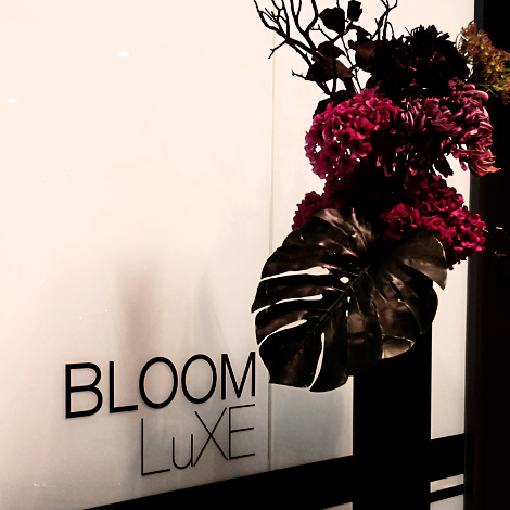 OEMメーカー BLOOMLuXE